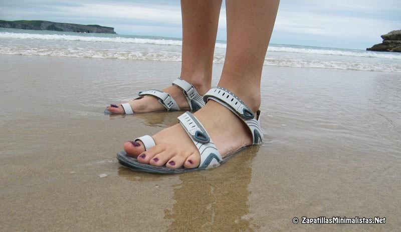 Teva Zilch playa
