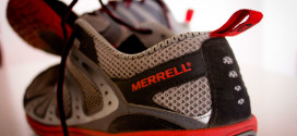 Lateral Merrell Bare Access