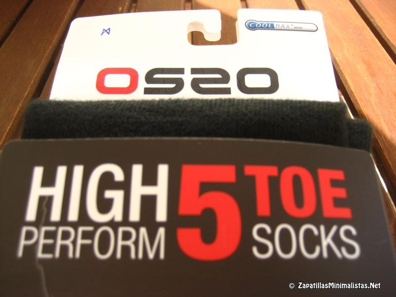 Calcetines OS2O caja