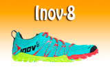 Botón de la marca Inov-8
