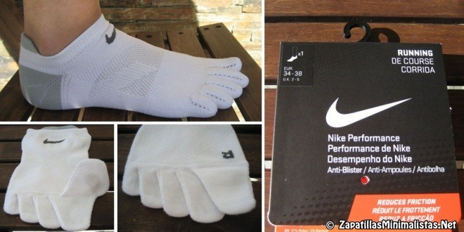 Calcetines Nike DriFit destacada
