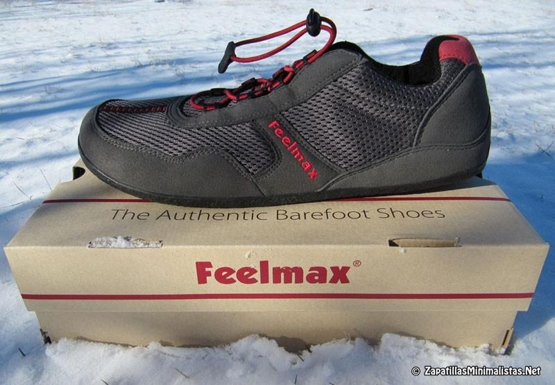 Lateral Feelmax Osma 2