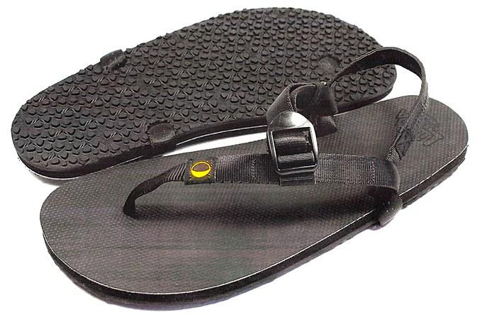 Nuevas Luna Sandals Oso