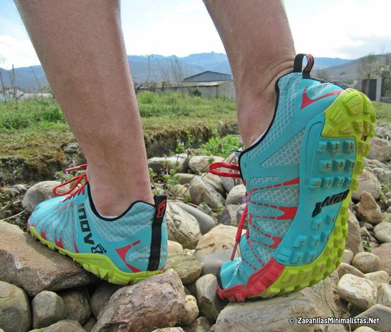 Zapatillas minimalistas Inov-8 Trailroc 150