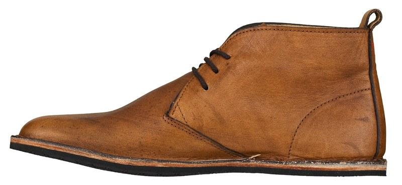 Zapatos minimalistas Porto