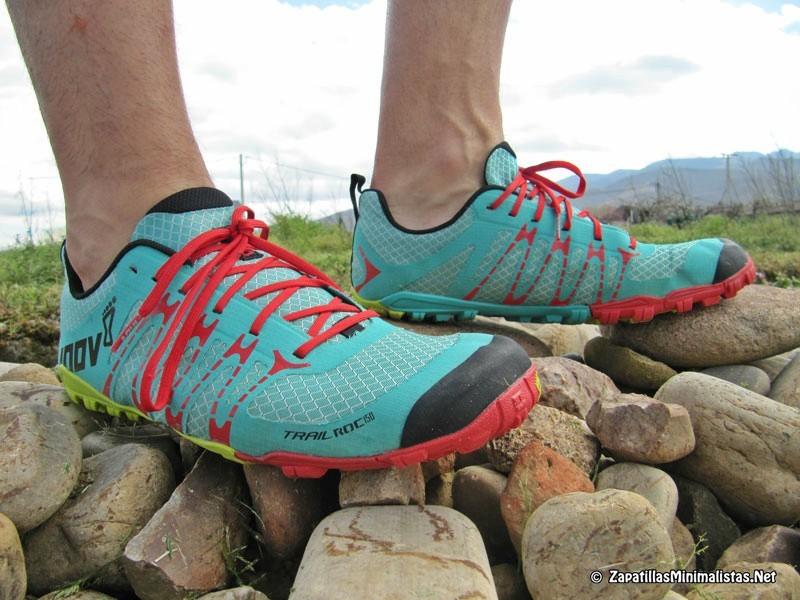 Zapatillas de trail Inov-8 Trailroc 150