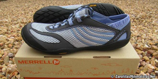 Merrell Pace Glove destacada