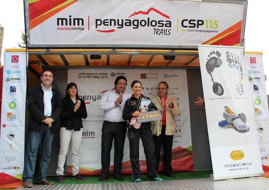 Trofeo Pelegrins Pilar