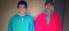 Corredores tarahumaras