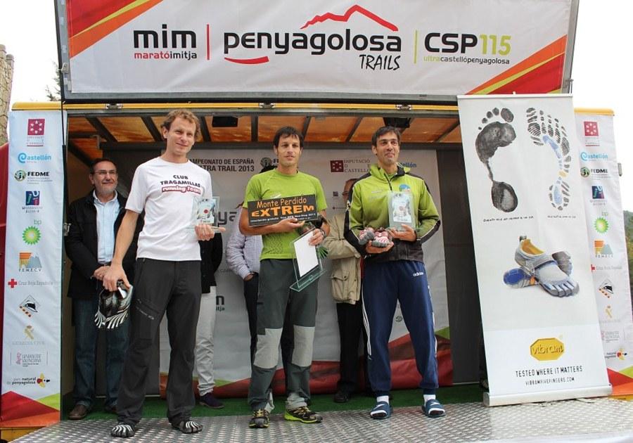 Trofeo Pelegrins 2013