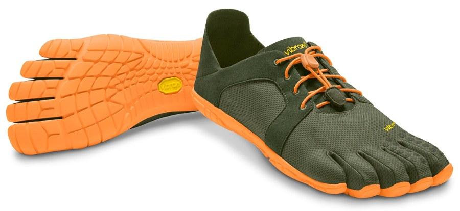 Nuevas zapatillas Vibram FiveFingers CVT LS