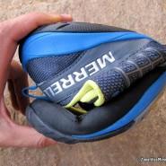Flexibilidad Trail Glove 2