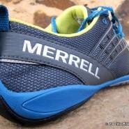 Detalle Merrell Trail Glove 2
