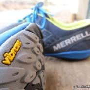 Suela Vibram Merrell