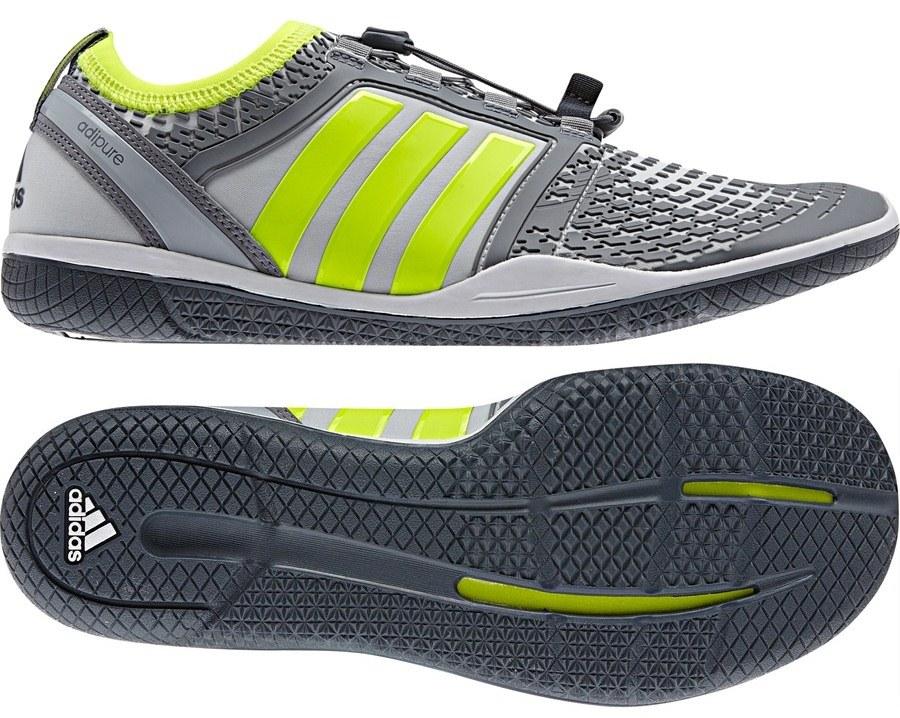 zapatillas dedos adidas