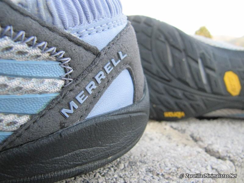 Detalle Merrell Pace Glove