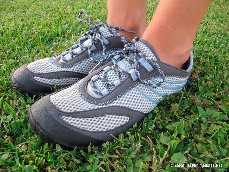 Zapatillas Merrell Pace Glove