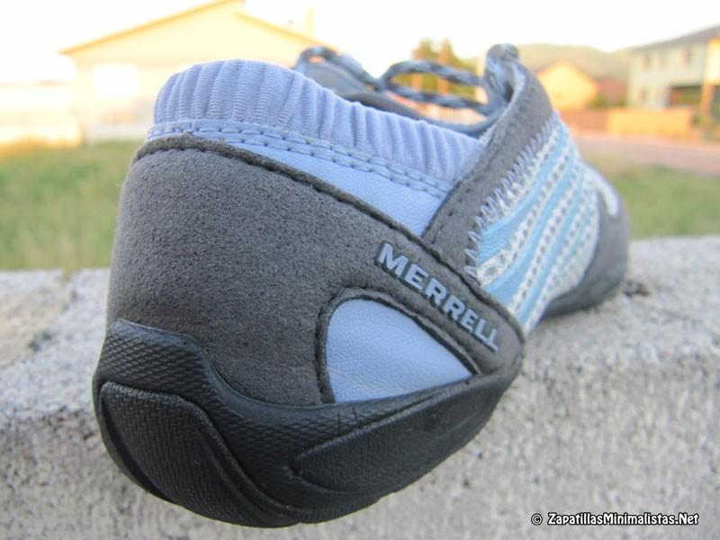 Talón Merrell Pace Glove