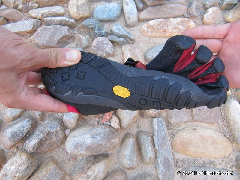 Flexibilidad KSO TrekSport