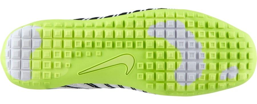 Suela Nike Free Hyperfeel