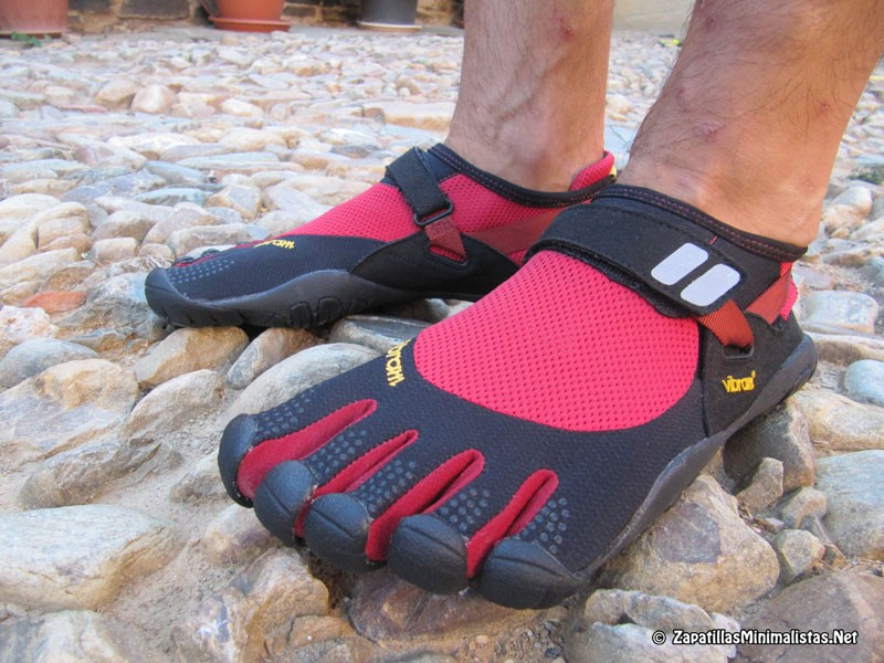 Zapatillas KSO TrekSport