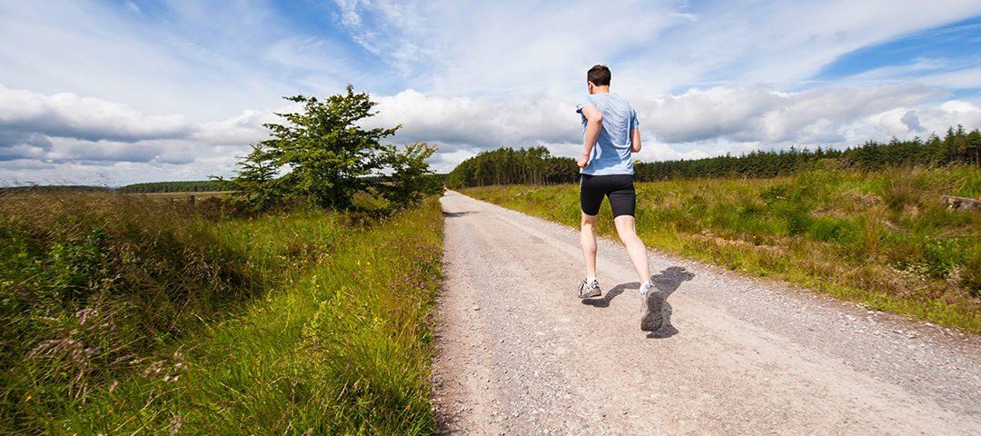 Olvídate de las excusas y ponte en forma con las mejores apps para correr