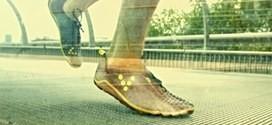 Empezar descalzo o minimalista