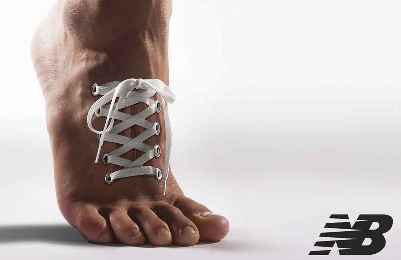 Motivos para no correr minimalista