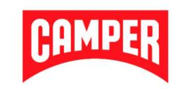 Logotipo de Camper