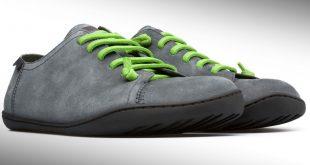 Zapatillas minimalistas de Camper
