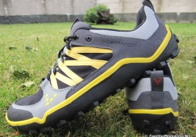 Lateral VivoBarefoot Neo Trail