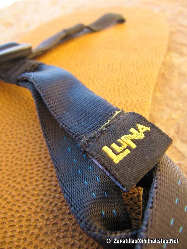 Detalle Luna Sandals