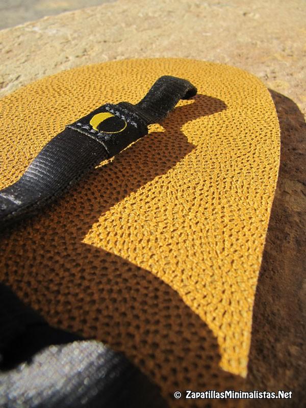 Footbed Luna Sandals Venado