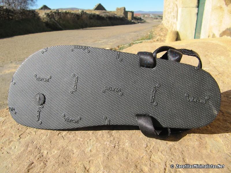 Suela Luna Sandals Venado