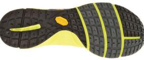 Nueva suela Road Glove 3