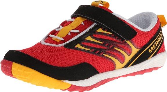 Zapatillas Trail Glove 2 niños