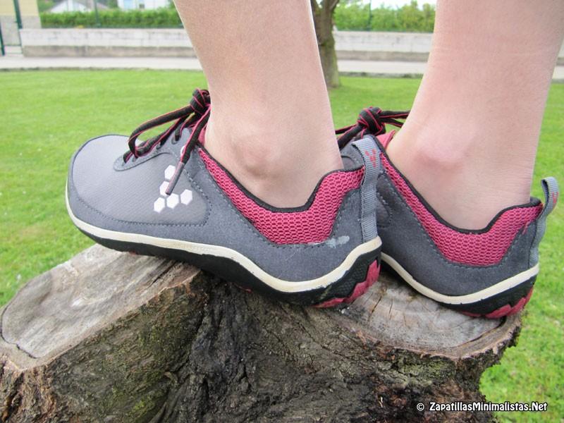 Zapatillas Vivobarefoot Neo