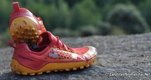 Zapatillas VIvoBarefoot Trail Freak