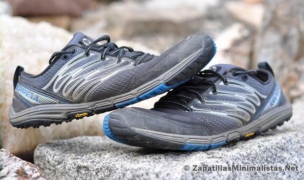 Zapatillas de running Merrell Ascend
