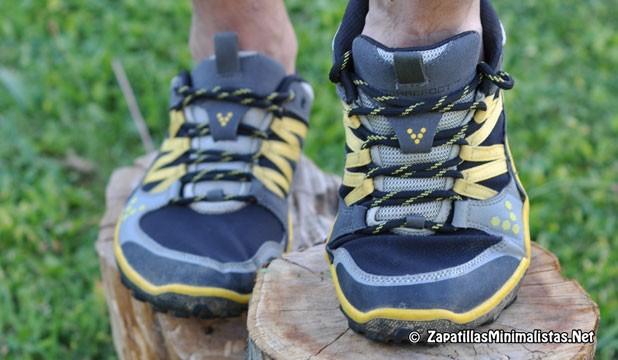 Zapatillas Neo Trail