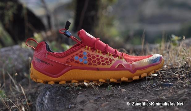 VivoBarefoot Trail Freak