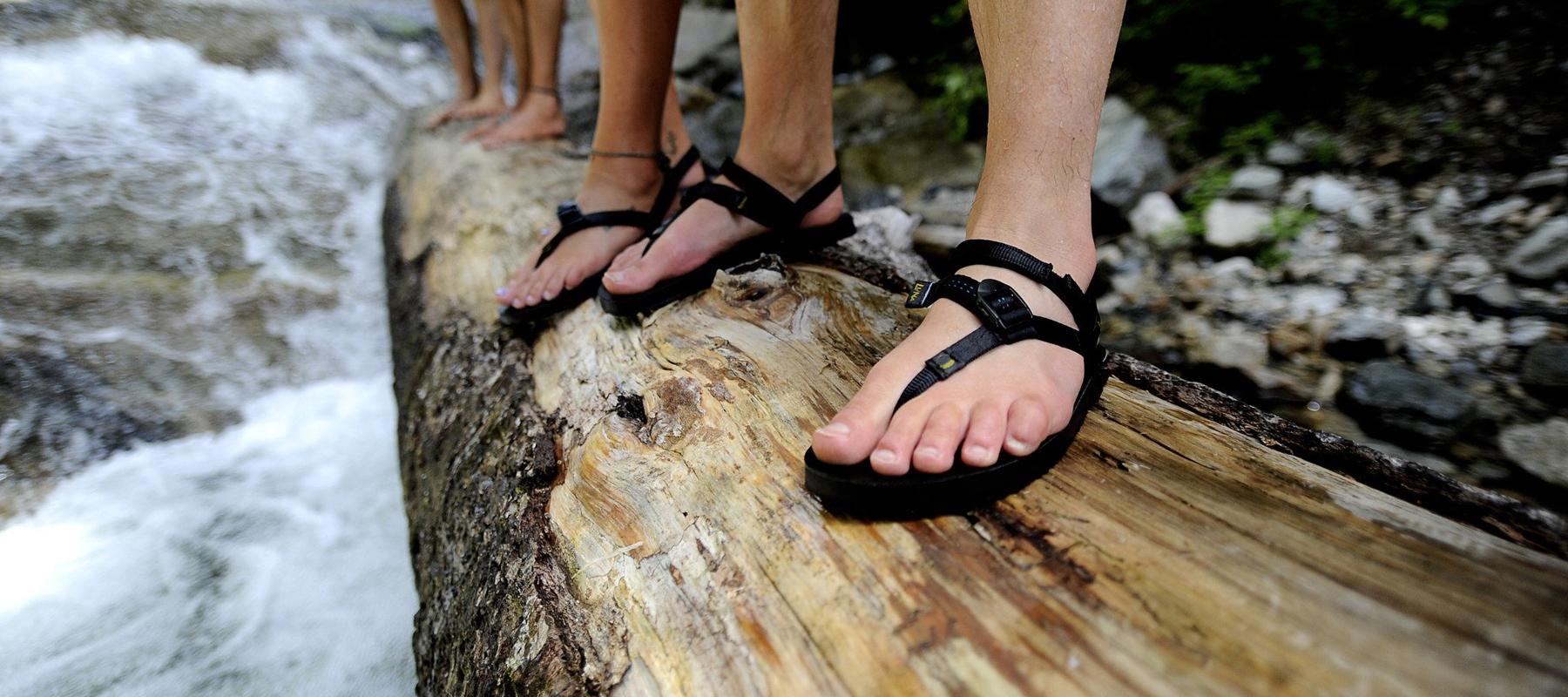 Luna Sandals Montaña