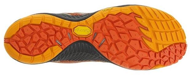 Suela Merrell Trail Glove 3