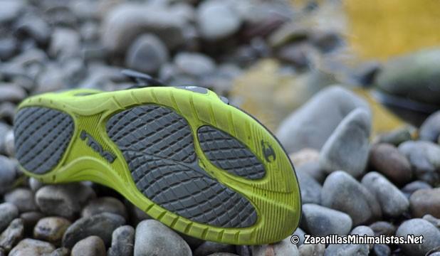 Suela sandalias Teva