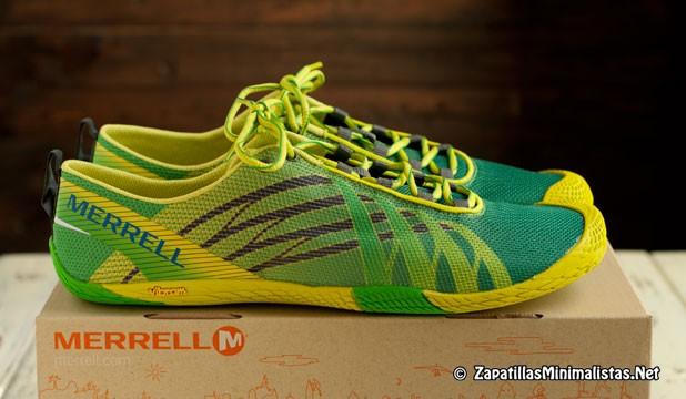 Zapatillas Merrell Vapor Glove