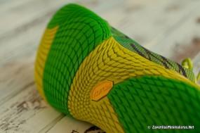 Suela Vibram Vapor Glove