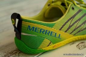 Zapatillas Merrell Vapor