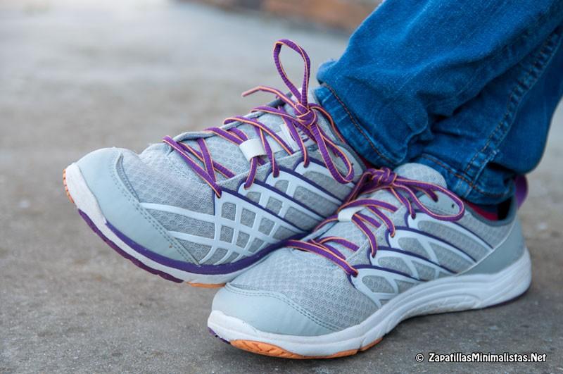 Zapatillas Merrell Bare Access 2