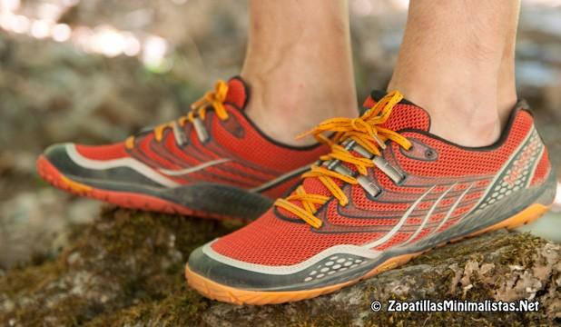 Merrell Trail Glove 3