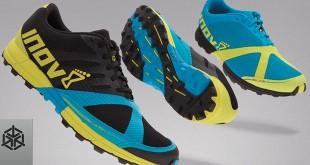 Zapatillas de trail intermedias
